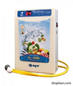 KHUYỄN MÃI máy ozone khử độc thực phẩm rau củ quả gia đình tại tphcm