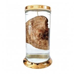 Vỏ Bình Hàn Quốc N123 24 lít cao 57 cm hình trụ ống