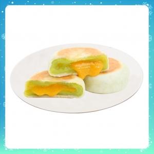 Địa chỉ mua sỉ bánh Pía kim sa mini Tân Huê Viên đặc sản Sóc Trăng tại tphcm